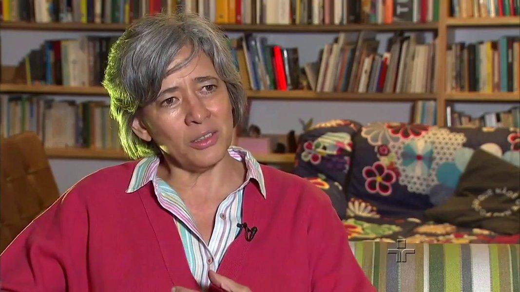 Beatriz Bratcher: é uma desumanidade votar em Bolsonaro