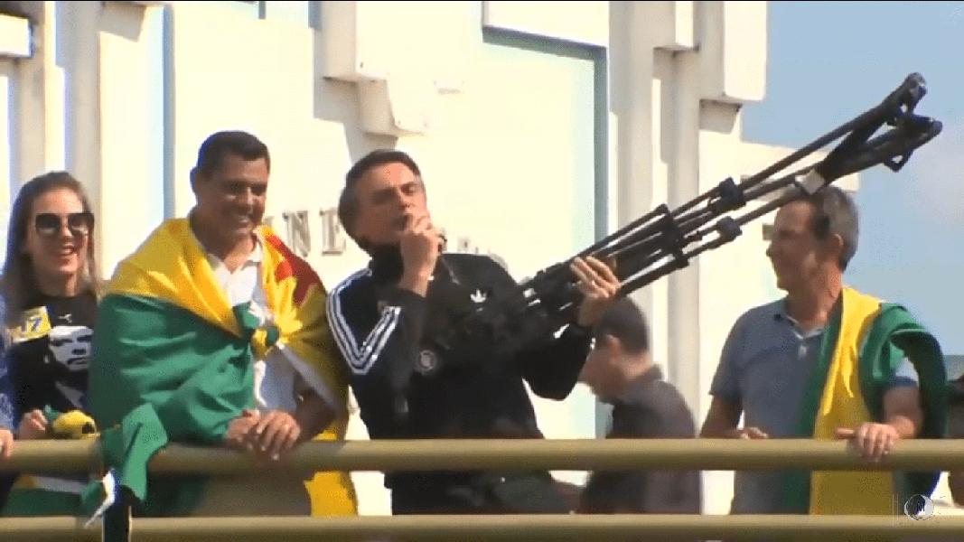 Brasil: existe ameaça fascista?