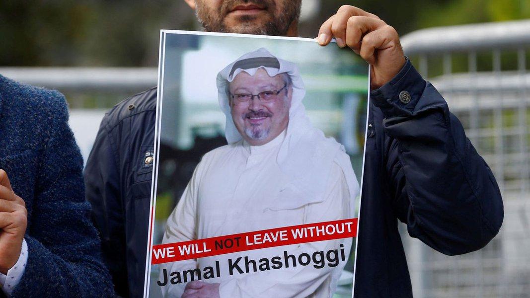 Governo saudita matou jornalista, diz associação de imprensa turco-árabe
