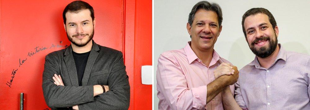 Presidente do PSOL vê esperança de conquistas, apesar da onda de fascismo