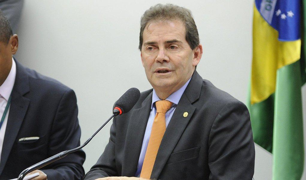 STF abre inquérito contra Paulinho da Força