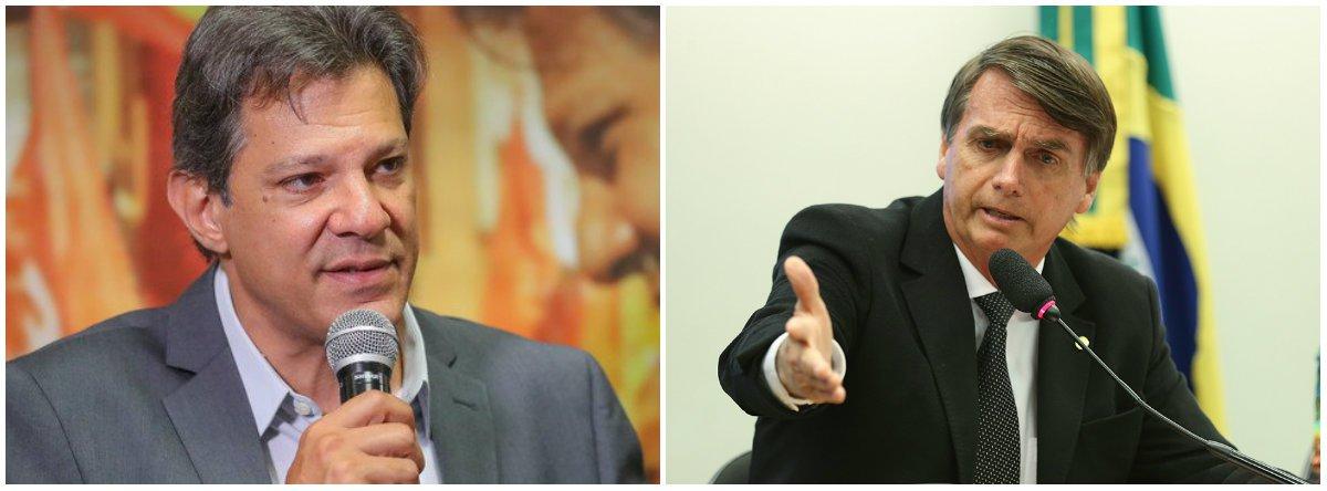 Juristas e advogados preparam ação contra Bolsonaro
