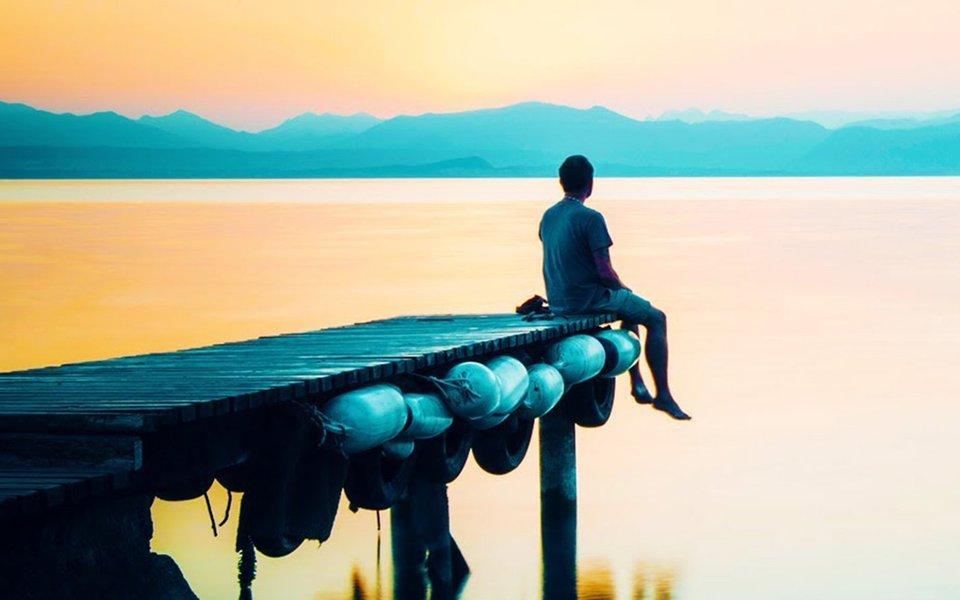 Solidão. Um sério perigo para a saúde