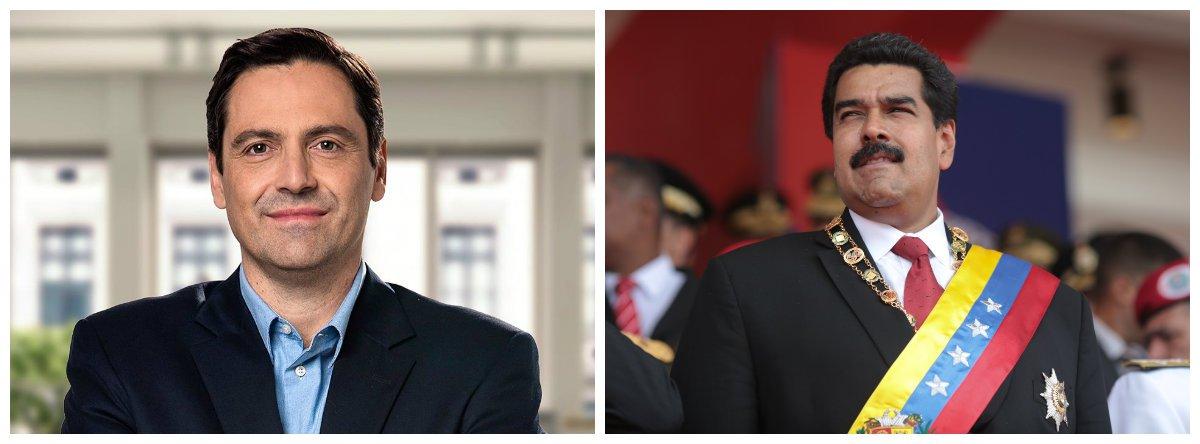 Possível chanceler de Bolsonaro fala em derrubar Maduro – o que levaria o Brasil à guerra