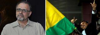 Uma família brasileira perante as eleições de 2018