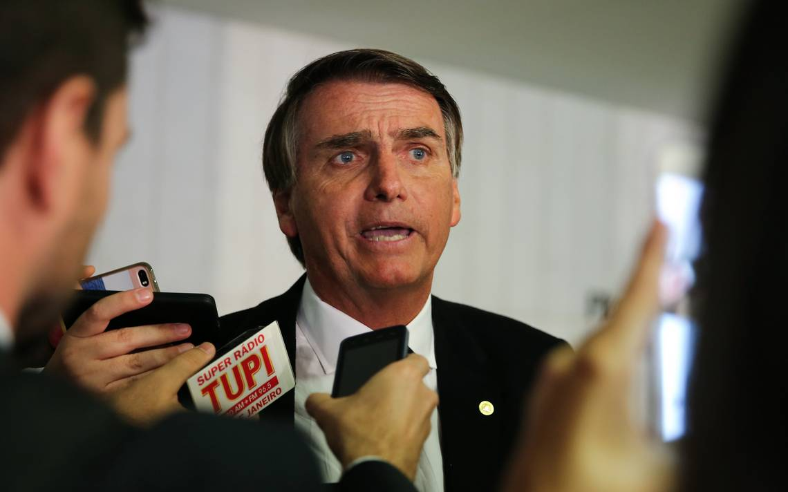 Bolsonaro e o fascismo