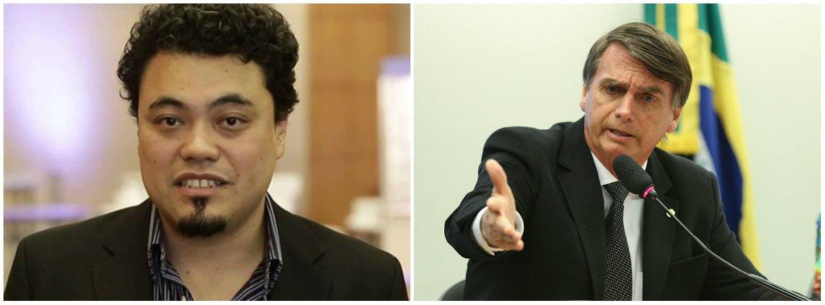 Sakamoto: abatido, Bolsonaro fez discurso de derrotado e não do vencedor no 1° turno