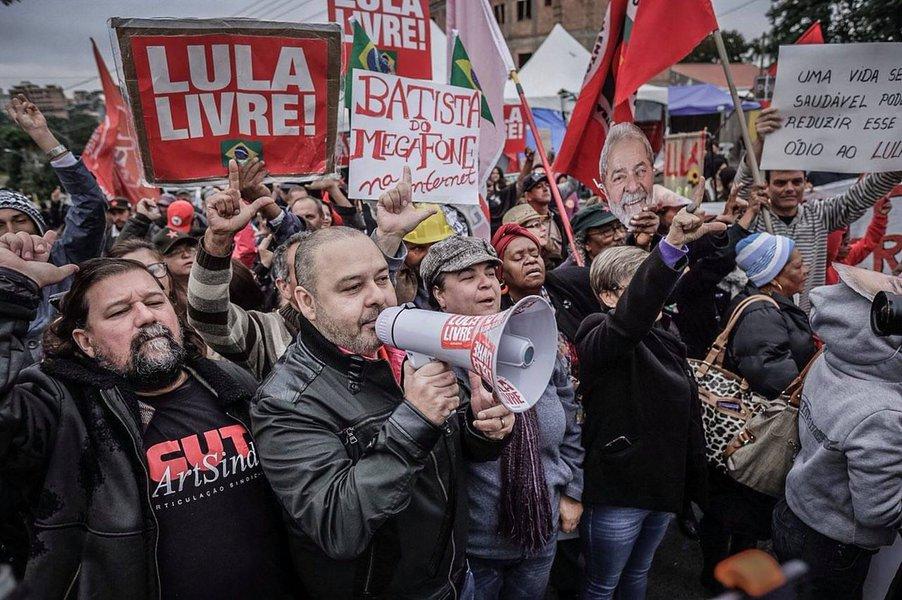 'Segundo turno é vitória da classe trabalhadora', diz presidente da CUT