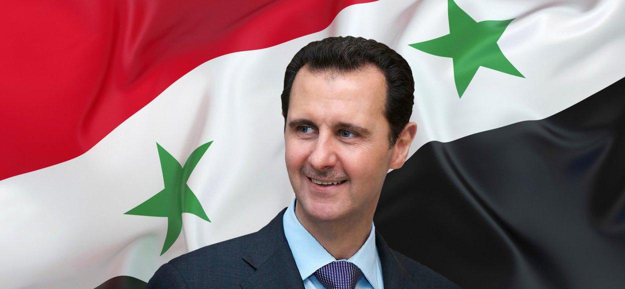 Bashar Al-Assad diz que Síria está cada vez mais perto da vitória