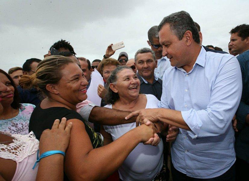 O Brasil vai retomar seu caminho, com Lula, diz Rui