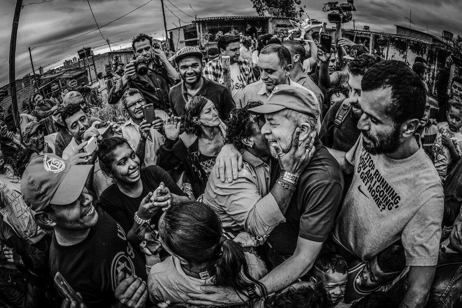 Lula: sem o estímulo ao trabalhador rural, a pobreza vai aumentar