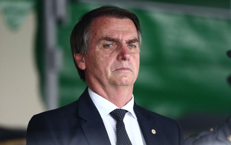 Bolsonaro segue o manual nazista, aponta Foreign Policy