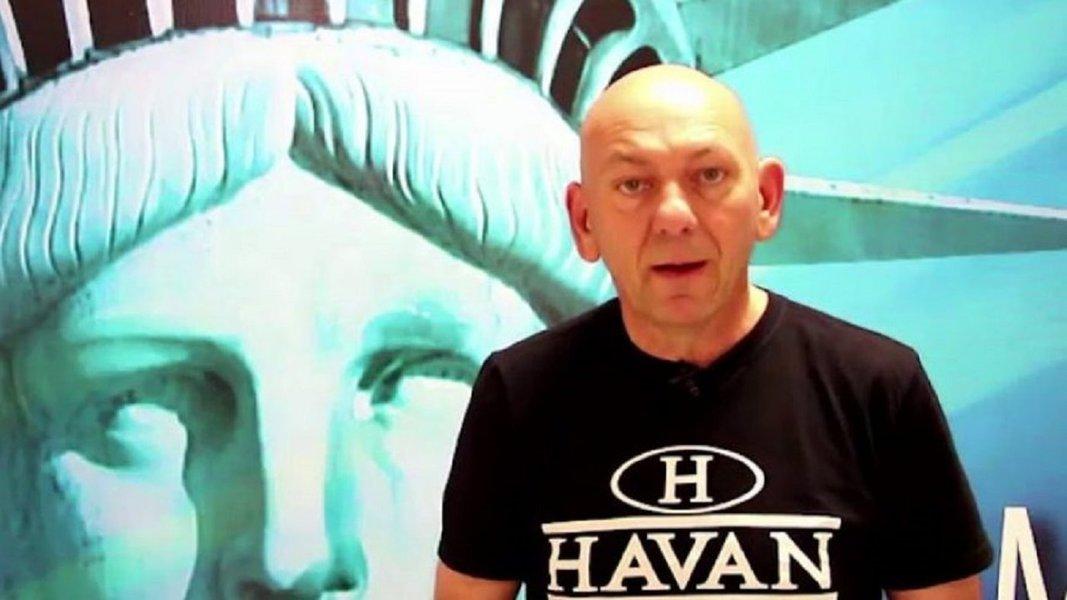 Enquadrado pela lei, dono da Havan diz agora que o voto é livre