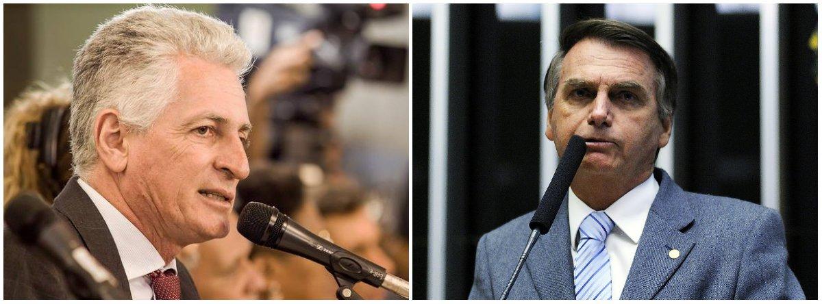 Correia: o 'caçador de direitos' vai perder e o Brasil vai voltar a sorrir