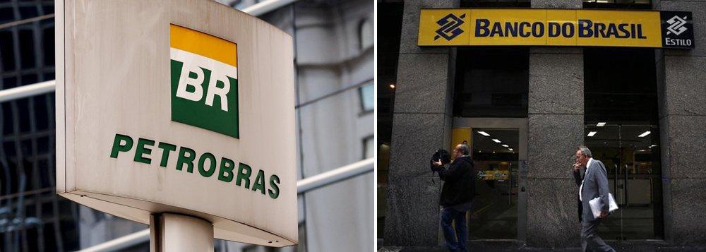 Petrobrás antecipa pagamento de dívida de R$ 2 bi ao Banco do Brasil