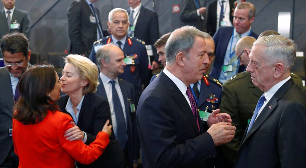 Potências ocidentais acusam Rússia de ser Estado pária