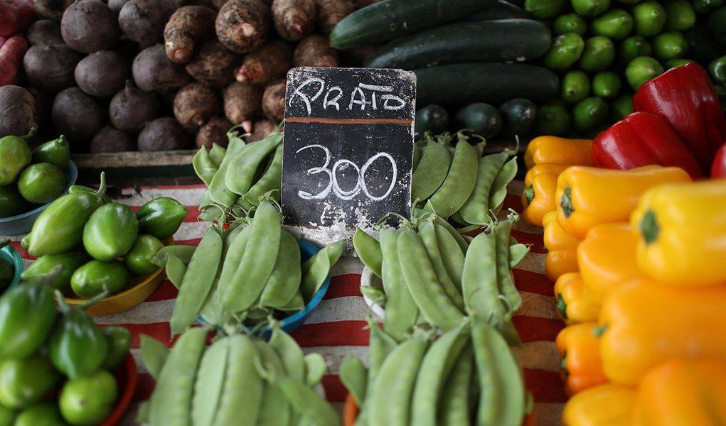 IPCA, a inflação oficial, sobe 0,48% em setembro e ultrapassa centro da meta