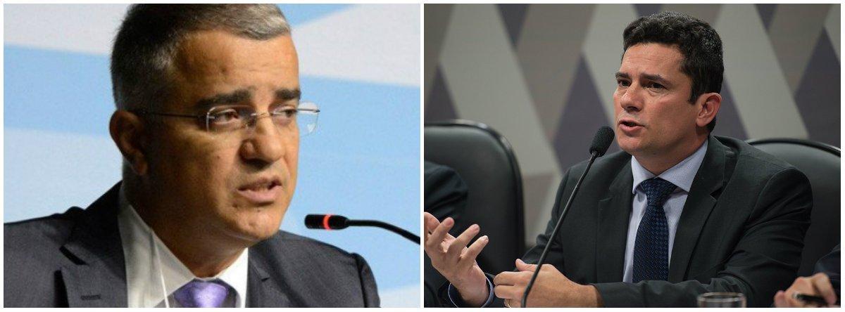 Kennedy: setores do MP e Judiciário jogam a favor de Bolsonaro