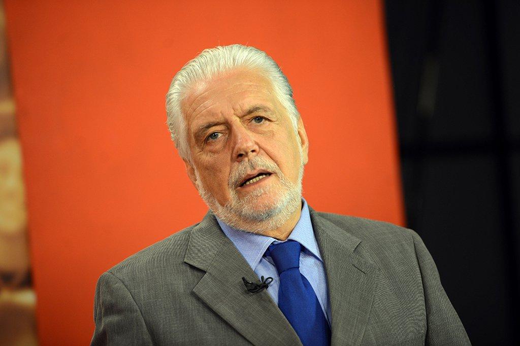 'O Haddad do segundo turno é o Haddad', diz Jacques Wagner