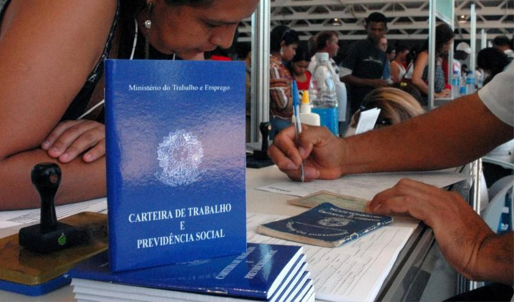 Brasil: o desemprego da década de 90 voltou
