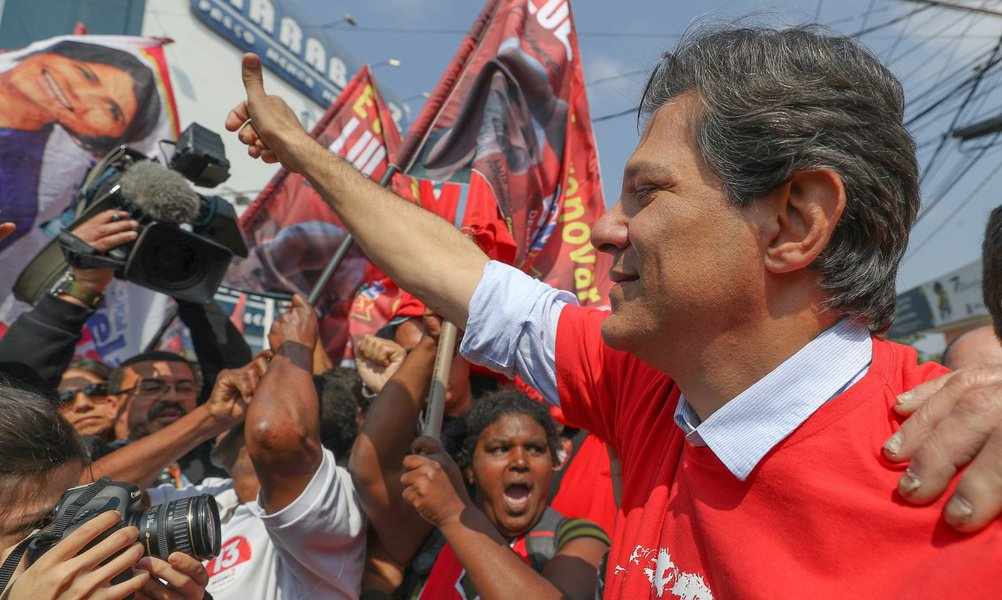 As forças que golpearam Dilma Roussef e a eleição de 2018