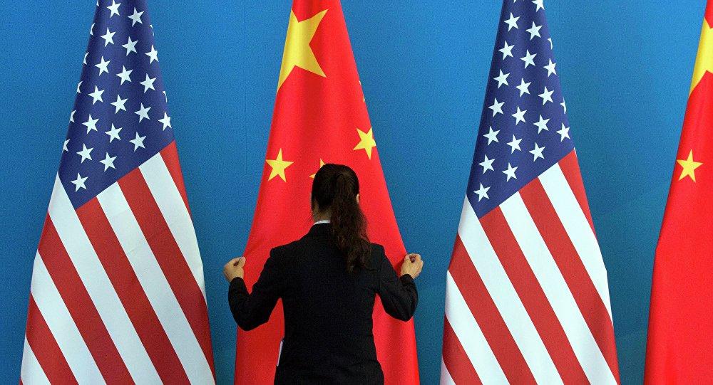 EUA acusam China de minar a base industrial de defesa do país