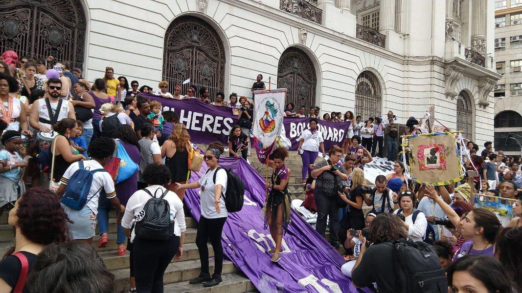 Judeus progressistas repudiam acenos de Jair Bolsonaro a Israel