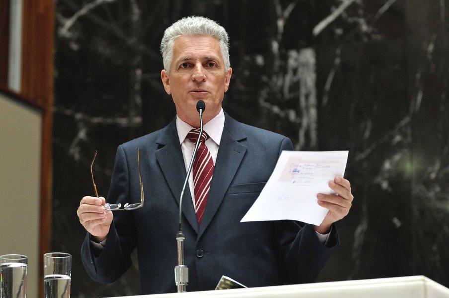 Rogério Correia questiona novo golpe tucano em Minas