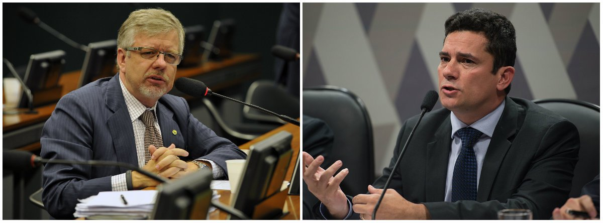 """Marco Maia critica """"juizeco"""" e """"partido político do judiciário"""""""