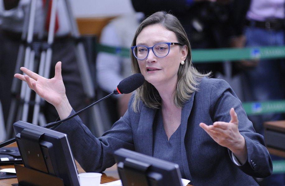 Maria do Rosário: CNJ não deve seguir mudo diante da ilegalidade de Moro
