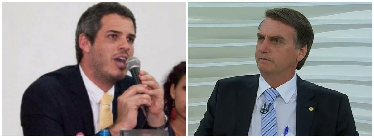 Manifestante do '#EleNão' tem ameaça de violência em MS