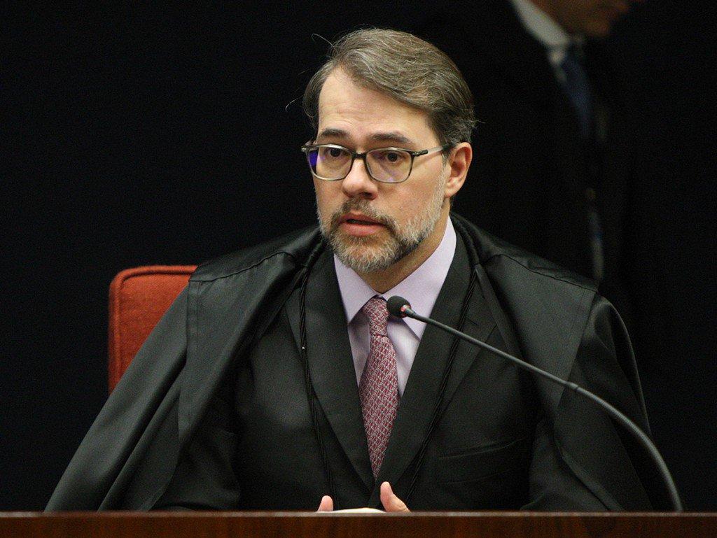 Toffoli diz que hoje prefere chamar ditadura militar de 'movimento de 1964'