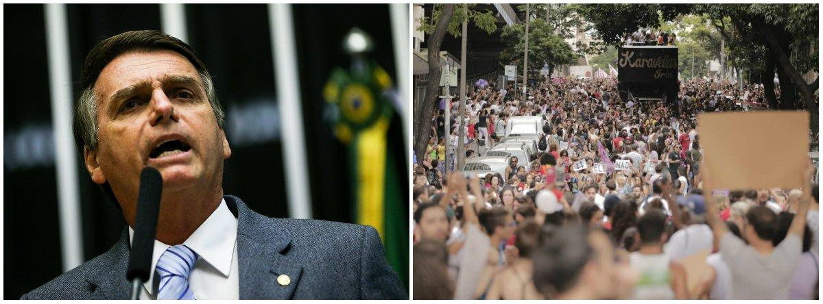 Por que #Elenão?