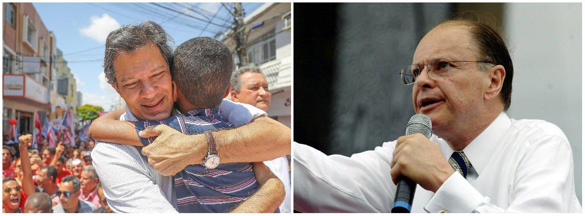 DCM: o apoio de Edir Macedo a Bolsonaro é a melhor notícia que Haddad poderia ter