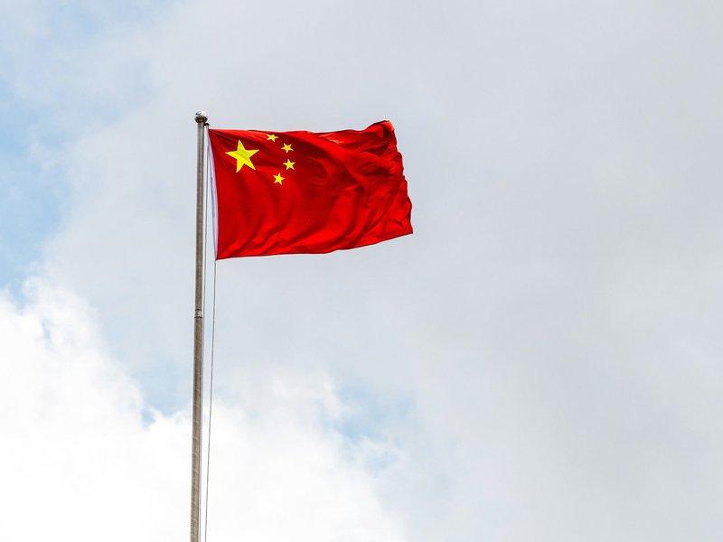 China em festa pelo 69º aniversário da fundação da República Popular