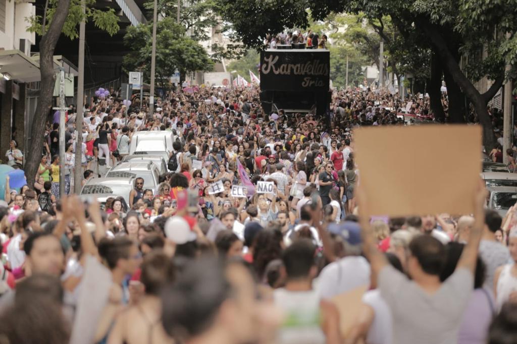 Tijolaço: o dia em que foi selada a derrota do ódio