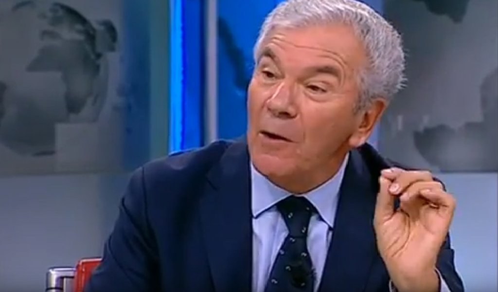 'Bolsonaro eleito, relação Brasil-Portugal será necessariamente má'