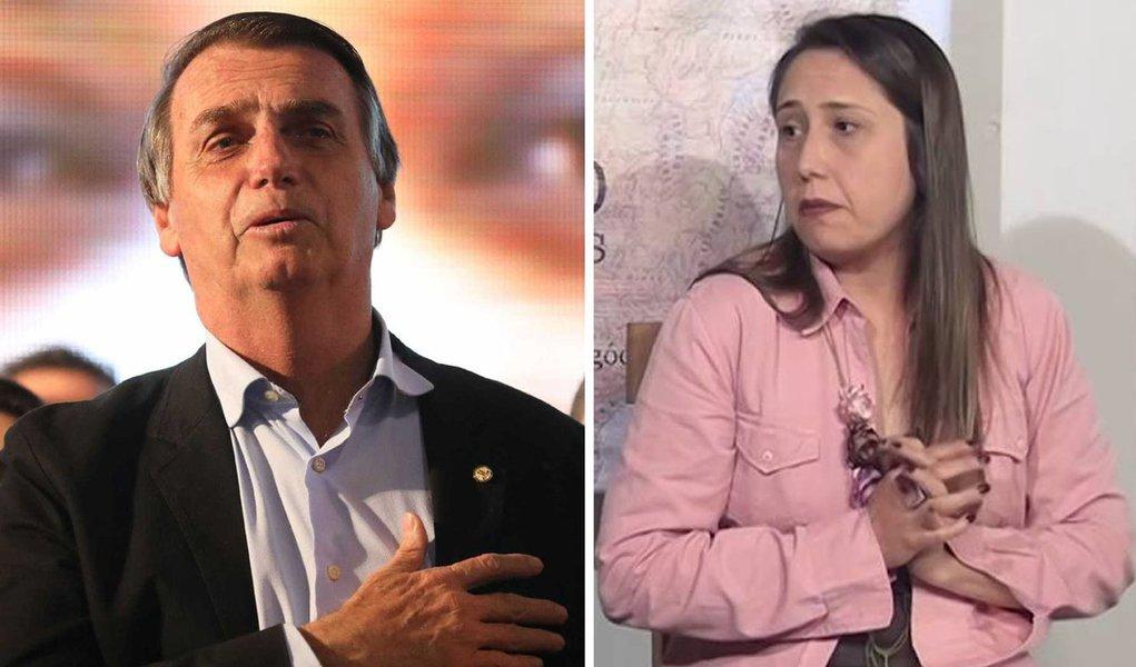 'Bolsonaro significa tragédia social e ecológica para o país', diz pesquisadora