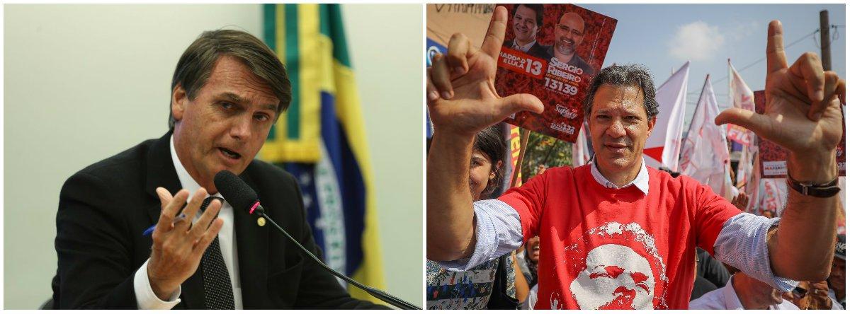 Derrotar o fascismo e fazer o Brasil feliz de novo