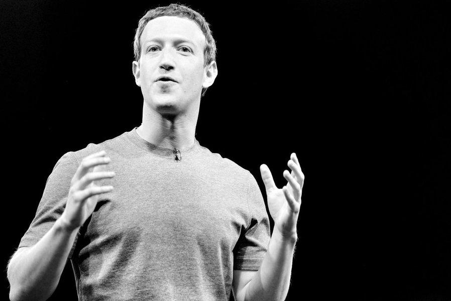Ações do Facebook sobem após Zuckerberg acalmar investidores