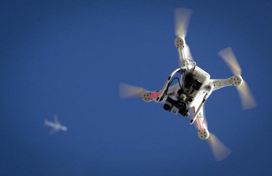 Inventor filipino planeja cortar tempo de viagens com drone de passageiro