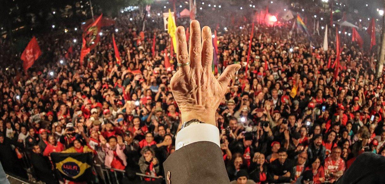 Liberdade de Lula e consenso da esquerda são prioridades do Foro de São Paulo