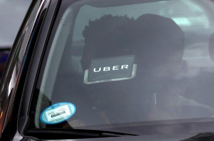 Uber pagará US$148 mi para 50 Estados norte-americanos sobre vazamento de dados em 2016