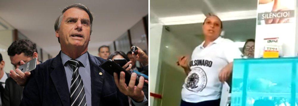 Em Goiânia, ginecologista se nega a atender mulheres que não votem em Bolsonaro