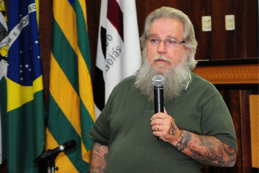 Afrânio Silva Jardim: é preciso três gerações para sepultar novamente o fascismo no País