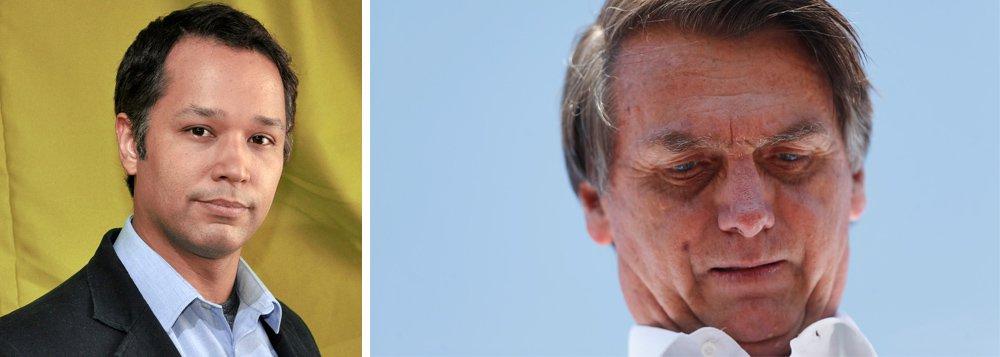 Stoppa: a tendência é que Bolsonaro caia nas pesquisas