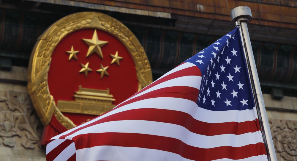 Trump acusa China de tentar interferir em eleições legislativas dos EUA; Pequim rechaça alegação