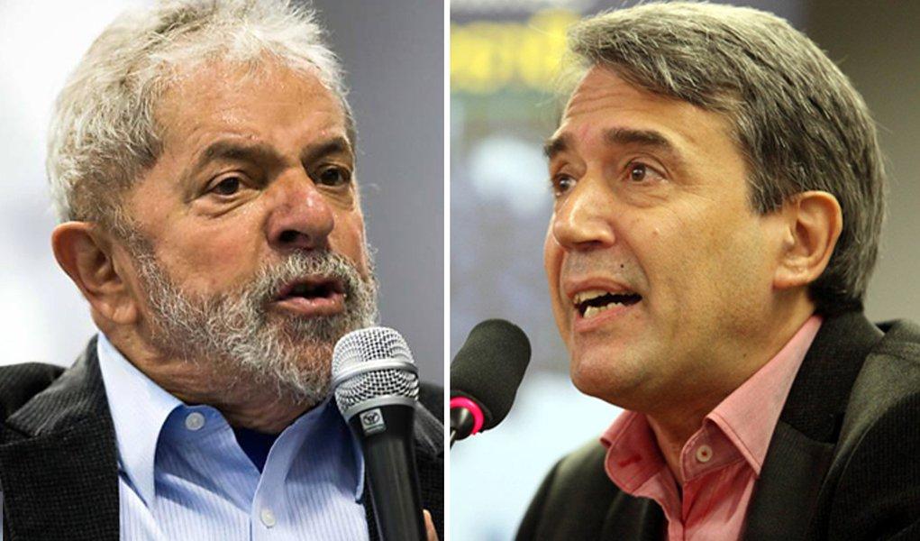 Villa vira piada ao atacar Dilma e dizer que 28 + 22 = 40