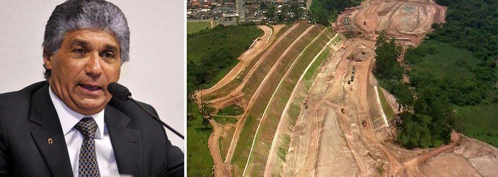 Paulo Preto e outros 32 viram réus por fraudes do Rodoanel nos governos do PSDB