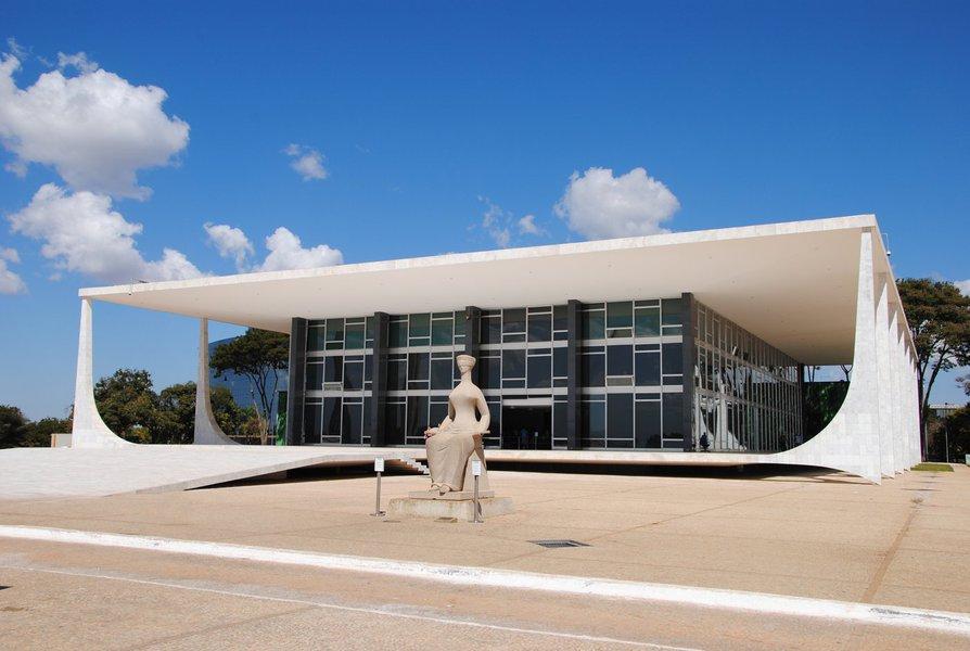 STF enquadra governo Bolsonaro no caso da Venezuela